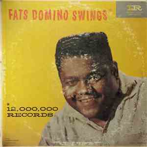 Fats Domino - Fats Domino Swings download flac