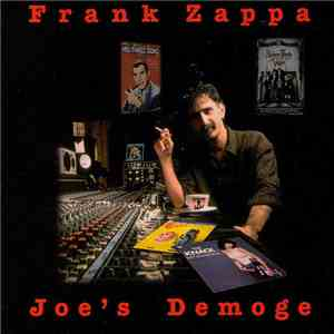 Frank Zappa - Joe's Demoge download flac