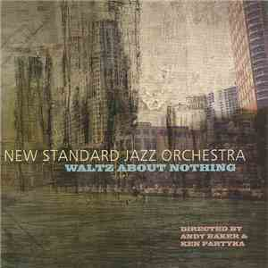 New Standard Jazz Orchestra - Waltz About Nothing download flac