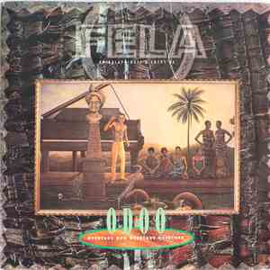 Fela - ODOO (Overtake Don Overtake Overtake) download flac