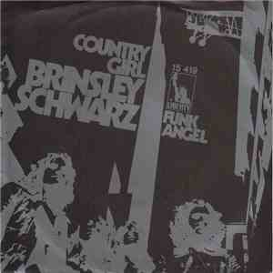 Brinsley Schwarz - Country Girl FLAC album
