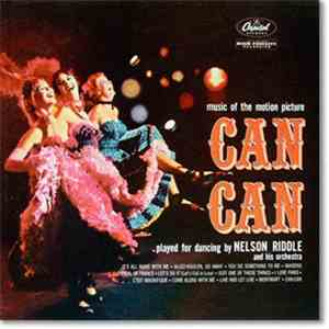 Nelson Riddle And His Orchestra - Can Can download flac