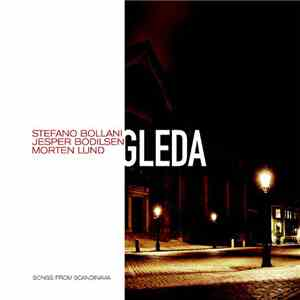Stefano Bollani, Jesper Bodilsen, Morten Lund  - Gleda - Songs From Scandinavia download flac