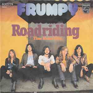 Frumpy - Roadriding download flac