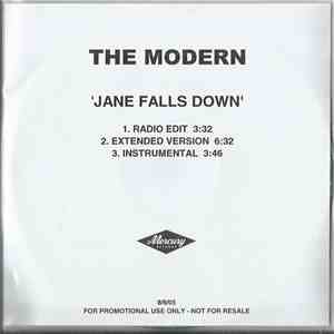 The Modern - Jane Falls Down download flac