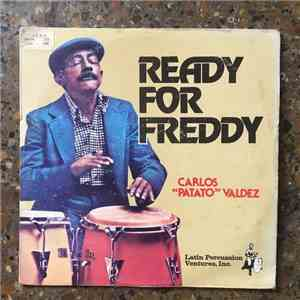 "Carlos ""Patato"" Valdez - Ready For Freddy download flac"