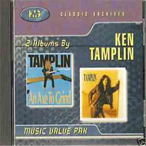 Tamplin And Friends / Ken Tamplin - An Axe To Grind / Soul Survivor download flac