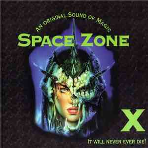 Various - Space Zone X download flac