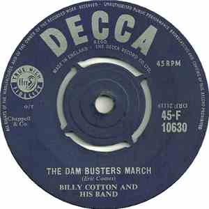 Billy Cotton And His Band - The Dam Busters March download flac