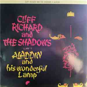 Cliff Richard And The Shadows - Aladdin And His Wonderful Lamp download flac
