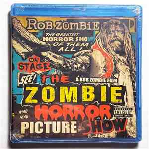 Rob Zombie - The Zombie Horror Picture Show download flac