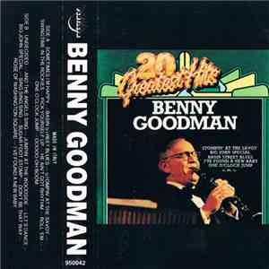 Benny Goodman - 20 Greatest Hits download flac