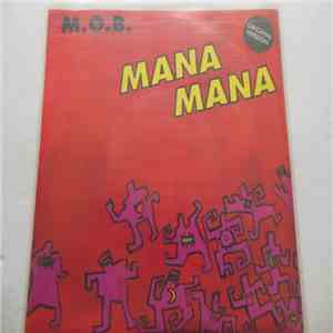 M.O.B.  - Mana Mana download flac