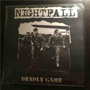 Nightfall  - Deadly Game download flac