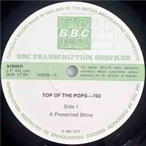 Various - Top Of The Pops-702 download flac