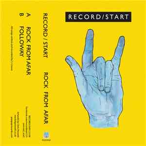 Record/Start - Rock From Afar / Followay download flac