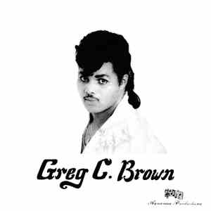 Greg C. Brown - Slurp (Wet Kiss) / Do You Really Love Me download flac