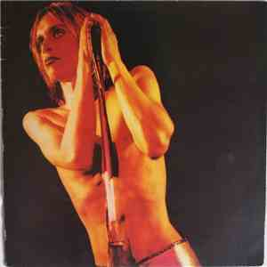 Iggy And The Stooges - Raw Power download flac