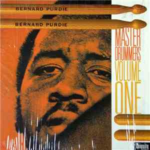 Bernard Purdie - Master Drummers Volume One download flac
