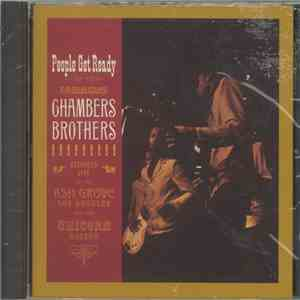 The Chambers Brothers - People Get Ready FLAC album
