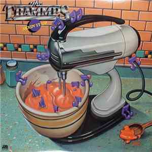 The Trammps - Mixin' It Up download flac