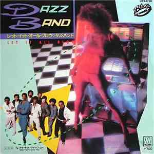 Dazz Band - Let It All Blow download flac