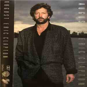 Eric Clapton - August download flac