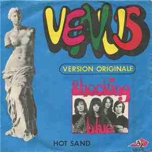 Shocking Blue - Venus download flac