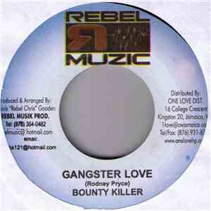 Bounty Killer - Gangster Love download flac