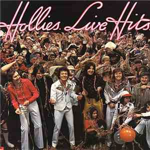 The Hollies - Hollies Live Hits download flac