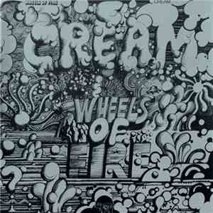Cream  - Wheels Of Fire download flac