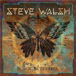 Steve Walsh - Black Butterfly download flac