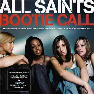 All Saints - Bootie Call download flac
