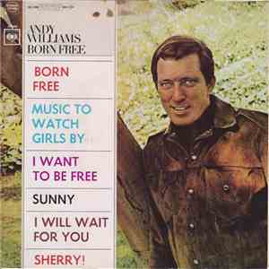 Andy Williams - Born Free