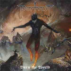 Portrait  - Burn The World download flac