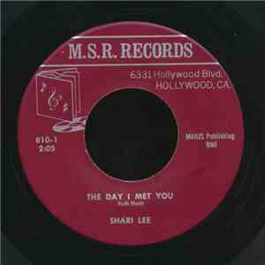 Bobbi Blake, Shari Lee - The Day I Met You / Pleasing Your Heart download flac