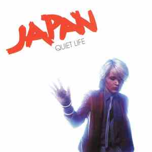 Japan - Quiet Life download flac