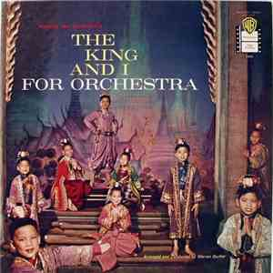 Warren Barker - The King And I For Orchestra download flac