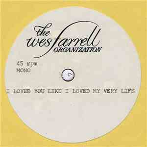 Toni Wine - I Loved You Like I Loved My Very Life download flac