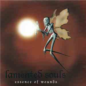 Lamented Souls - Essence Of Wounds download flac