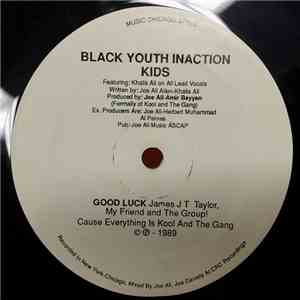 Black Youth Inaction Kids - Good Luck download flac