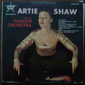 Artie Shaw And His Orchestra - Artie Shaw And His Famous Orchestra download flac