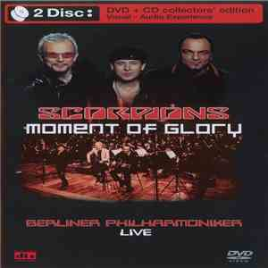 Scorpions & Berliner Philharmoniker - Moment Of Glory - Live download flac