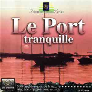 Jeffrey Smith - Le Port Tranquille download flac