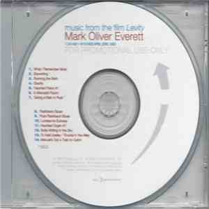 Mark Oliver Everett - Music From The Film Levity download flac