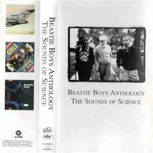Beastie Boys - Anthology: The Sounds Of Science download flac