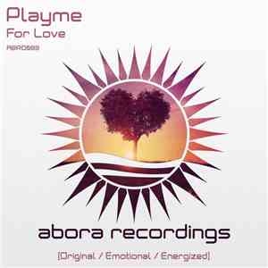 Playme  - For Love download flac