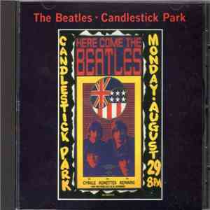 The Beatles - Candlestick Park download flac