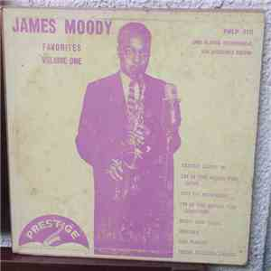 James Moody - Favorites Volume One download flac