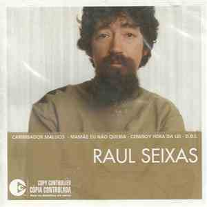 Raul Seixas - The Essential download flac